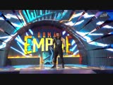 The Undertaker vs Roman Reigns - Wrestlemania 33