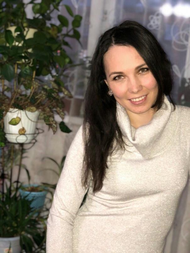 Алёна Ильина |