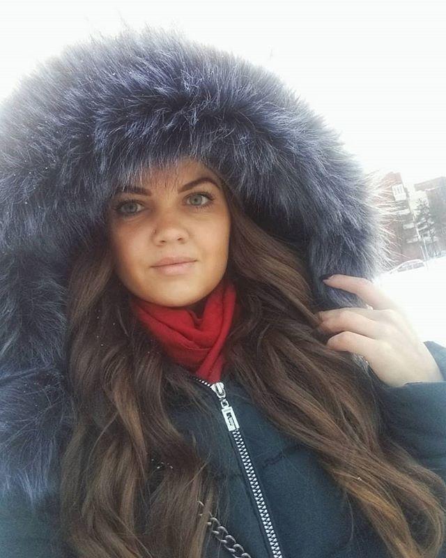 Яна Смирнова   Санкт-Петербург