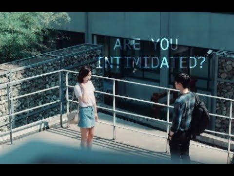 Mi Rae ♥ Kyung Seok | Intimidated My ID is Gangnam Beauty MV