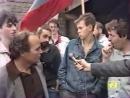 Телеканал Дождь Ровно 25 лет назад 19 августа 1991