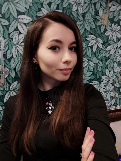 Виктория Гетман