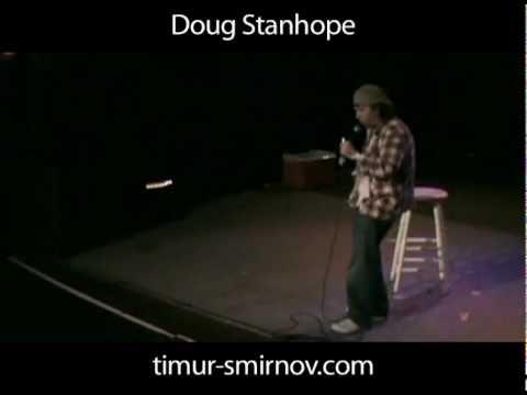 Вся правда о сексе - Даг Стенхоуп