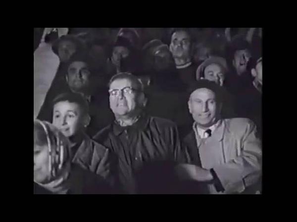 Чемпіонат СРСР 1961 року. Вирішальний матч за золото - Торпедо - Динамо Київ 1:1