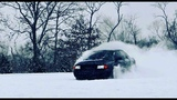Quattro Empire Audi 100 S4 C4 and Audi A6 S6 C4 Quattro Winter 2019