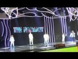 THE PARAKIT..