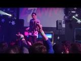 Yanix - Хайпим Live (Саратов 11.12.2017)