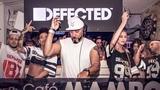 Roger Sanchez - Mixing &amp Scratching DJ Skills, Live @ Caf