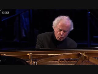 Bach_ The Well-Tempered Clavier, Book II. Sir András Schiff, piano. BBC Proms 2018