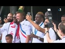 Val-de-Marne - Le champion du monde Blaise Matuidi célébré à Fontenay-sous-Bois