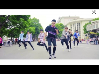 [KPOP IN PUBLIC CHALLENGE] iKON - 죽겠다(KILLING ME) Cover Dance from Vietnam