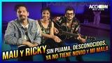 Mau y Ricky - Sin Pijama, Desconocidos, Ya no tiene novio, Mi Mala l EN VIVO