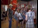 Прикоснулись к истории военных лет: школьники Крайнего Севера посетили Старый Оскол