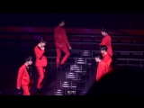 180826 VIXX - My valentine @ VIXX LIVE LOST FANTASIA IN JAPAN