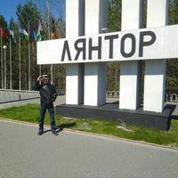 Анкета Роман Черепанов