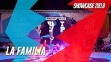 THE BEAT CAMP 2018 SHOWCASE La Familia Danceproject.info