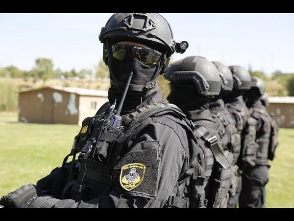 Nefes Kesen JÖAK Timleri - Jandarma Özel Asayiş Komutanlığı 2