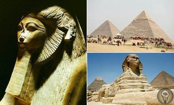 Сфинкс не просто самая большая в мире скульптура. Теории историков и египтологов Наверное, Сфинкс в Гизе не только самый старый, но и самый известный в мире монумент. Но можем ли мы сказать, что