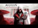 Фильм Assassin's Creed Brotherhood (полный игрофильм, весь сюжет) [1080p]