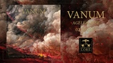 VANUM - Jaws Of Rapture (official audio)