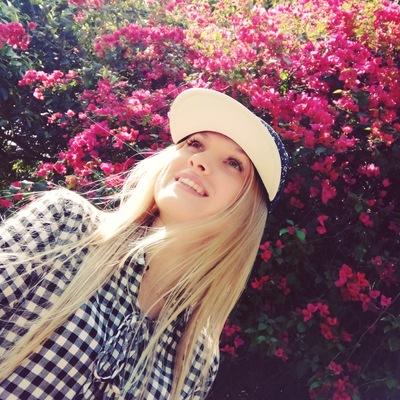 Natysya Blondie