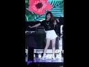 · Fancam · 180811 · OH MY GIRL (Seunghee focus) - A-ing · KIMA WEEK 2018 ·