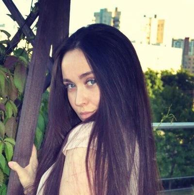 Дарья Непеина