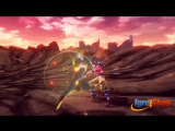 Dragon Ball Xenoverse 2 - Super Baby Vegeta Gameplay [HD 1080P].mp4