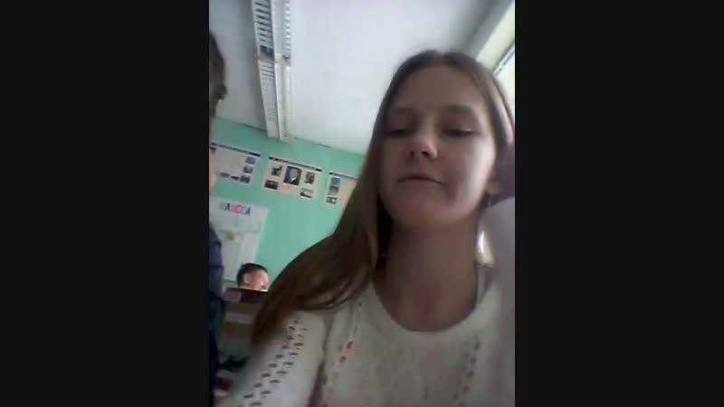 Ангелина Александрова - Live