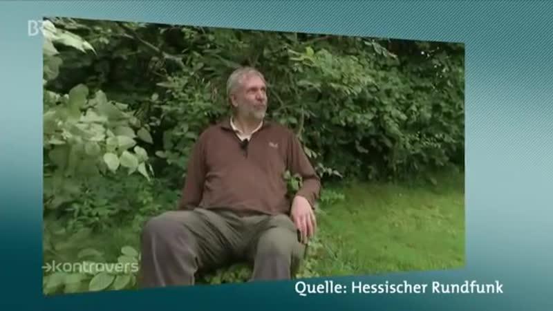 Die Story- Braune Ideologie hinter grüner Fassade - Kontrovers - BR Fernsehen