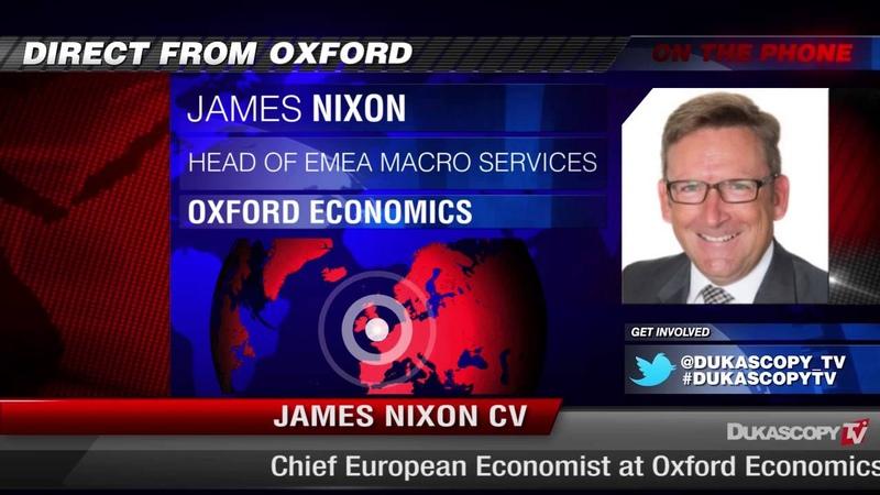 Интервью • Экономика еврозоны