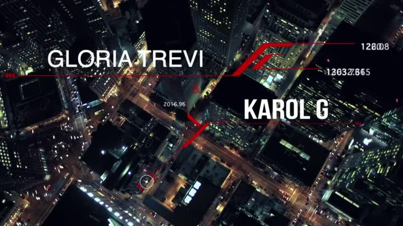 Gloria Trevi, Karol G Hijoepu* [Single] (2019)