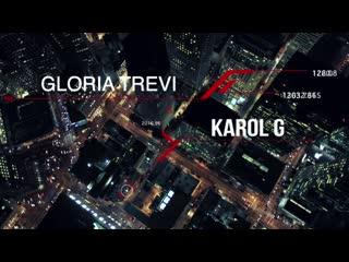 "Gloria trevi, karol g ""hijoepu*#"" [single] (2019)"