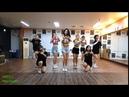 홀릭스(holics)-'헤이리더 (Hey Leader)' 안무영상 [Dance Practice]