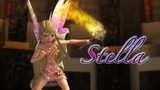 Winx Club Saison 6 - Les sorts de Stella Mythix - Franc