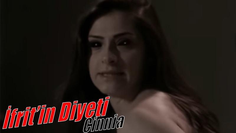 İfritin Diyeti Cinnia - Türk Filmi (HD)