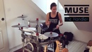 Muse - The Handler / DRUM COVER
