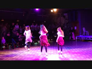 Shuffle (подроски) ([idbanana_king_0| Полина Абраменко])