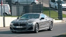 2019 BMW M850i CONTINUOUS TESTING AT THE NÜRBURGRING