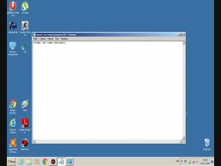 Как сделать из windows 7 - windows 98