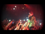 LiL PEEP - hellboy, drive by, benz truck live in seattle (cowys tour)