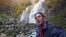 Cascade de l'Eventail - Cascades du Hérisson - Jura