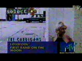 the cardigans - lovefool mtv
