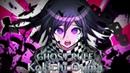 Kokichi Ouma || Ghost Rule - Crusher-P Remix【MV】