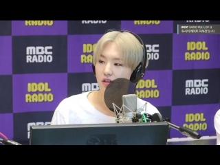 SHINee said Seventeen's comeback is really good