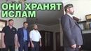 Династия алимов хранит ислам у ногайцев