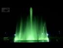 Кукушка. П. Гагарина. (Final release)_поющий фонтан_Сочи_ Олимпийский парк