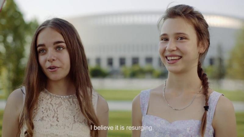 Работы участников документальной секции 10 й Международной летней киношколы ВГИК