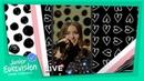 Rita Laranjeira - Gosto De Tudo Já Nāo Gosto De Nada - LIVE - Portugal 🇵🇹 - Junior Eurovision 2018