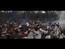 Алое лезвие 1963 / 1964 Финальный бой между роялистами и железнобокими